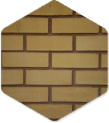 York Machine Made Suffolk 73mm Brick